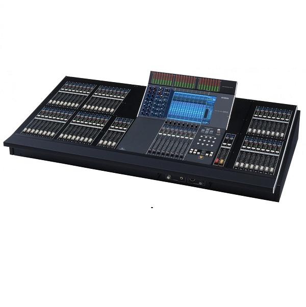 P p performance theatertechniek geluidsverhuur van for Yamaha m7cl dante